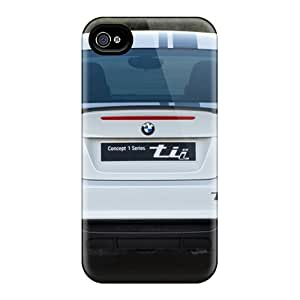 Awesome RZZ1074ZJMy JBcases Defender Tpu Hard Case Cover For Iphone 4/4s- Bmw Concept 1 Series Rear