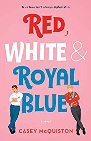 Red, White & Royal