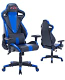 Best Gaming Chairs - Top Gamer Ergonomic Gaming Chair PC Computer Chairs Review