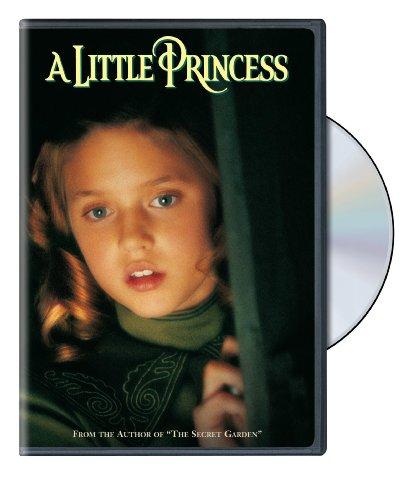 DVD : A Little Princess (Widescreen)