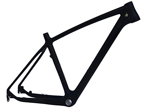 UD Carbon Matt 650B 27.5ER MTB Mountain Bike Frame ( For BSA ) 17' Bicycle Frame