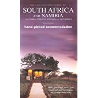 The Greenwood Guide to South Africa: With Namibia, Botswana, Zambia, Zimbabwe and Mozambique
