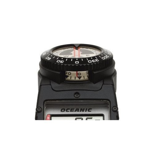 New Oceanic Swiv Compass & Boot for the ProPlus, ProPlus 2, ProPlus 2.1 and the ProPlus 3 Scuba Diving Computer