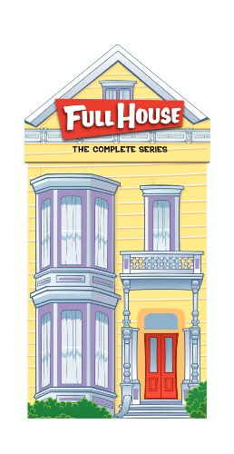 full house season 6 7 8 - 2