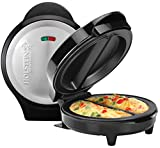 Holstein Housewares HH-0937012SS Omelet Maker, Black