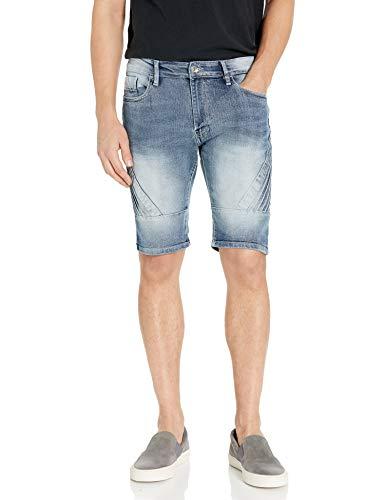 Southpole Men's Denim Shorts