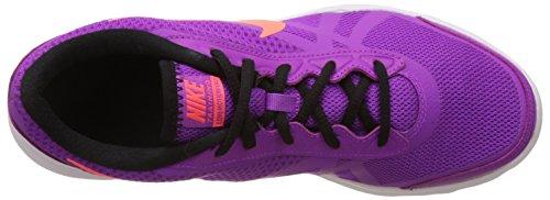 Hyper NIKE Purple 500 Orange Fitnessschuhe Vivid Tr Motion Core White 2 Black violett Violett Damen Taille Outdoor 7ArqSwx7P