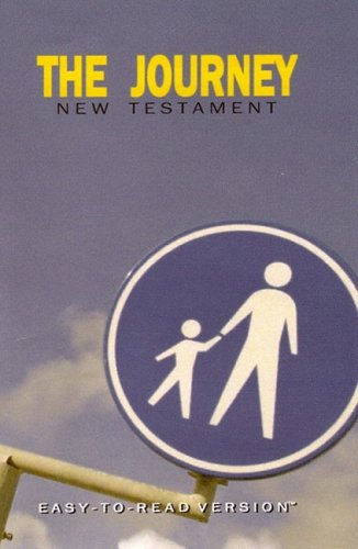 Read Online The Journey New Testament: Easy-to-Read Version PDF