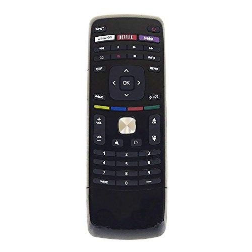 New Vizio Universal Remote Control for All VIZIO BRAND TV, S
