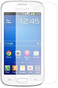 Glass Screen Protector for Samsung Galaxy Star 2 Plus - Transparent