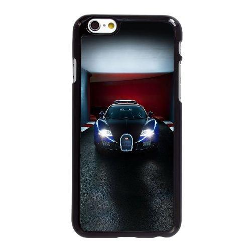 Bugatti dans le tunnel WO74UH4 coque iPhone 6 6S plus de 5,5 pouces de mobile cas coque D5SE5B3VF