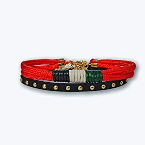 Wrist Band Bracelet for UAE National Day