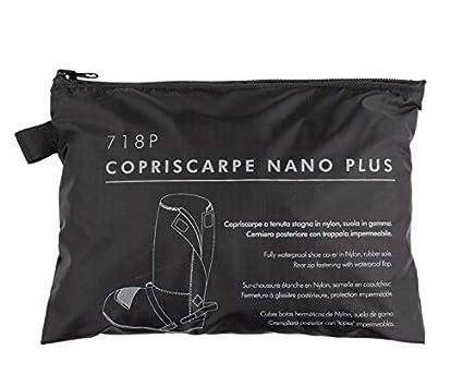 31,7 Tucano Urbano COPRISCARPE NANO PLUS NERO 31