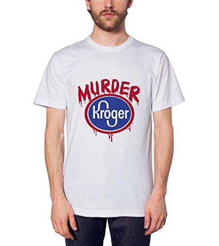 murder-kroger-2-mens-tshirt-tshirt-workout-tshirt-white-m-wb