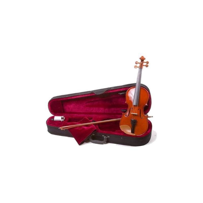 1/2 Half Size Student Beginners Violin w