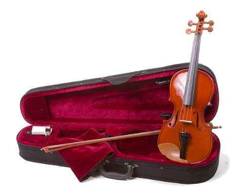 Half Student Beginners Violin Accessories product image