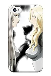 For ipod touch 4 Protector Case Claymore Phone Cover