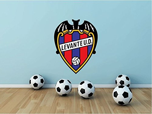 Levante UD Spain Soccer Football Sport Art Wall Decor Sticker 25