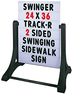 magic master swinger standard message board