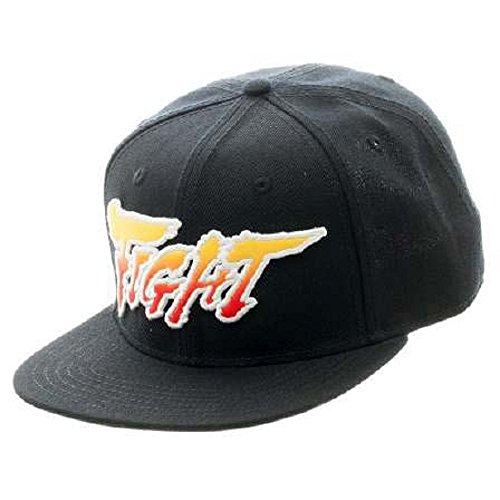 street-fighter-v-fight-snapback-baseball-cap
