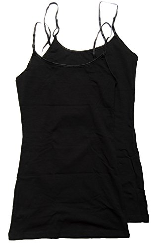 Active Junior Womens Layering Camisole