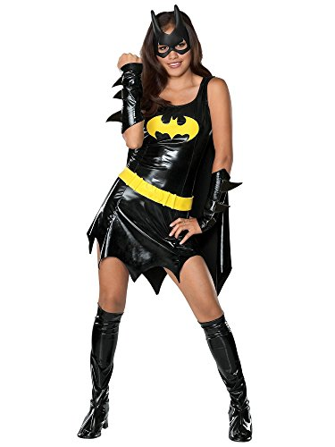 Batgirl Costume for Teens -