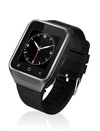 MZ watch zgpax? S8 Bluetooth 4.0 Inteligente Pulsera Reloj ...
