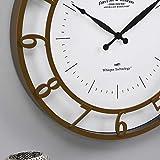 FirsTime & Co. Gold Kensington Modern