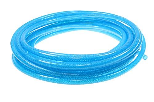 Coilhose Pneumatics PFE4100T Flexeel Reinforced Polyurethane Air Hose, 1/4