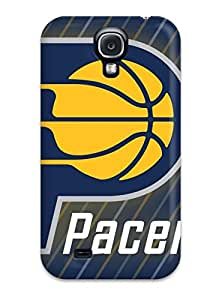 2816491K874631412 indiana pacers nba basketball (32) NBA Sports & Colleges colorful Samsung Galaxy S4 cases