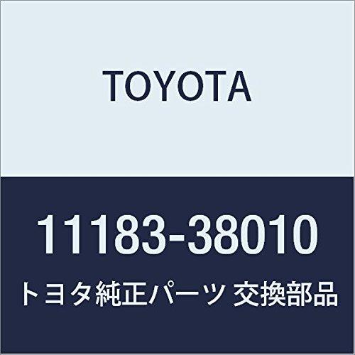 Pickup Cam Plug (Toyota 11183-38010, Engine Camshaft Plug)