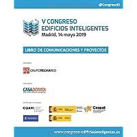 Libro de Comunicaciones y Proyectos V Congreso Edificios