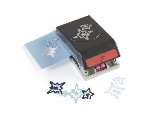 UPC 015586907841, EK Success Tools Punch, Garland, Stars