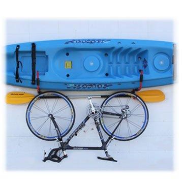 Surf To Summit Kayak Storage Wall Hanger