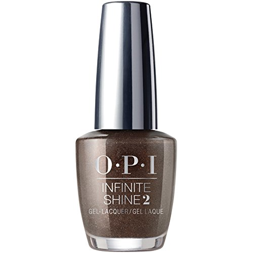 OPI Infinite Shine, My Private Jet, 0.5 fl. oz. - New Opi Nail Lacquer