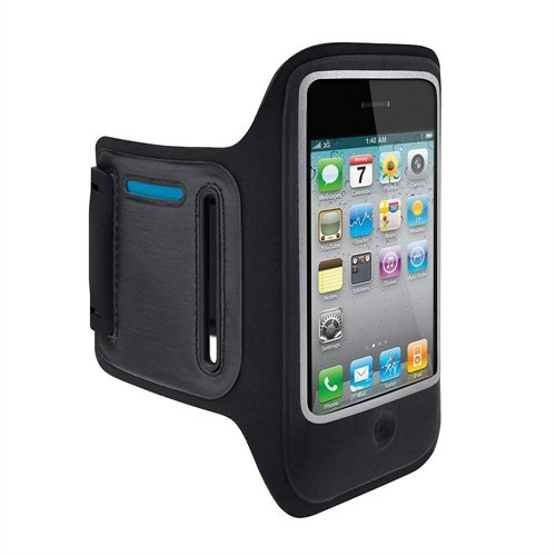 Belkin Dual Fit Armband Apple iPhone
