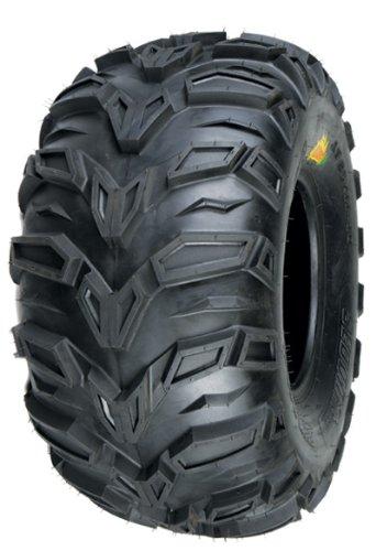 Pair of Sedona Mud Rebel (6ply) 22x11-10 ATV Tires (2)