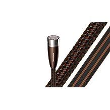 AudioQuest - Mackenzie audio interconnect, XLR to XLR (5m - pair)