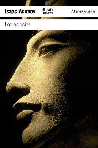 Los Egipcios / The Egyptians (Spanish Edition)