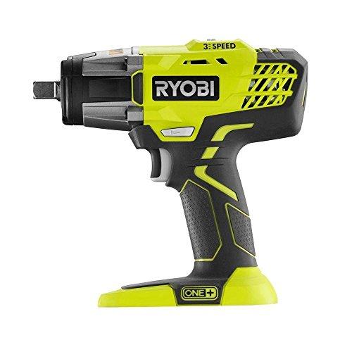 Ryobi P261 Volt 300 Foot of Torque 3,200
