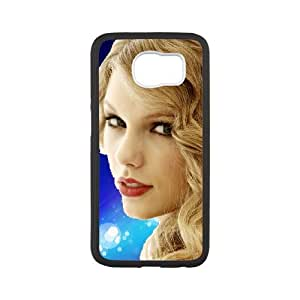 Taylor Swift For Samsung Galaxy S6 Csae protection Case DHQ621190