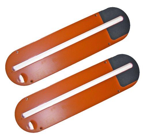 Ryobi RTS30/RTS20 Saw (2 Pack) Spreader/Riving Knife Assembly # 089037008703-2pk