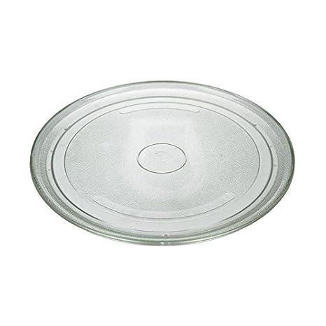 Bauknecht Whirlpool D. 272-Plato de microondas universal: Amazon ...