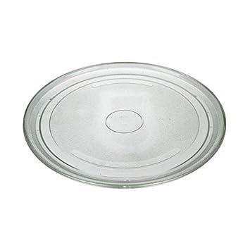 Bauknecht Whirlpool D. 272-Plato de microondas universal ...