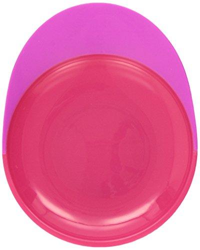 Boon Catch Plate Catcher Purple