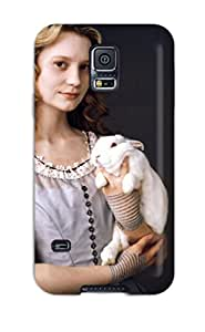 Chad Po. Copeland's Shop 2015 3913664K28092062 Tpu Case For Galaxy S5 With Design