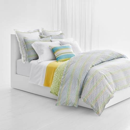 Lauren by Ralph Lauren Gemma Duvet Cover Set - King - Ralph Lauren Bedding Collections