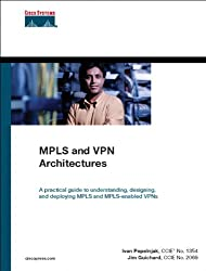 MPLS and VPN Architectures (Networking Technology)