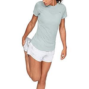 Best Epic Trends 41IqdaD53eL._SS300_ Under Armour Women's Streaker 2.0 Short Sleeve Shirt