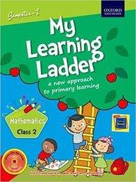 Download MY LEARNING LADDER MATHEMATICS CLASS 2 SEMESTER 1 pdf epub